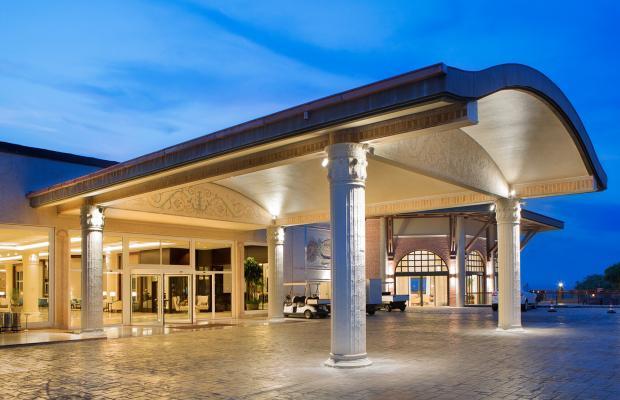 фото отеля Papillon Zeugma Relaxury изображение №9