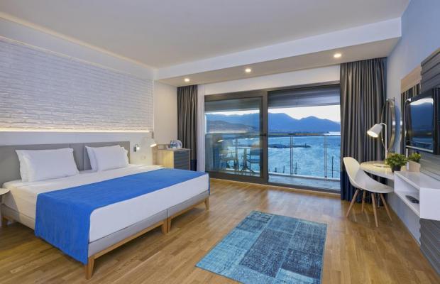 фотографии Kaptan Hotel изображение №28