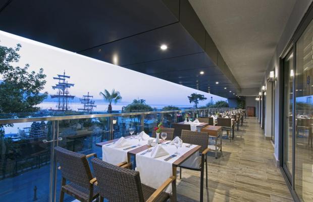 фото Kaptan Hotel изображение №26