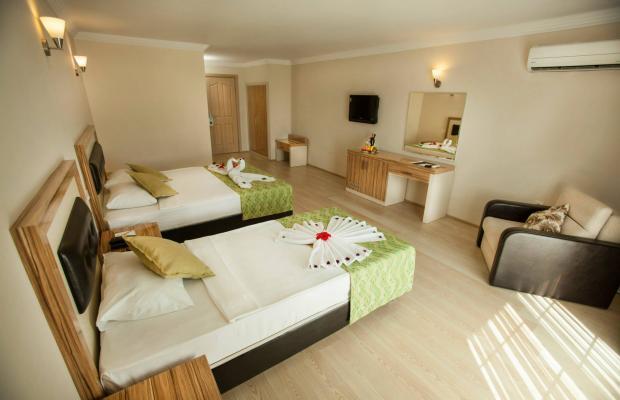 фотографии отеля Arma's Belek Hotel (ex. Soho Beach Club, Belek Poseidon Beach Club) изображение №27