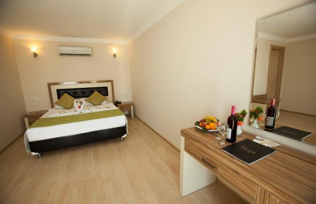 фото отеля Arma's Belek Hotel (ex. Soho Beach Club, Belek Poseidon Beach Club) изображение №5