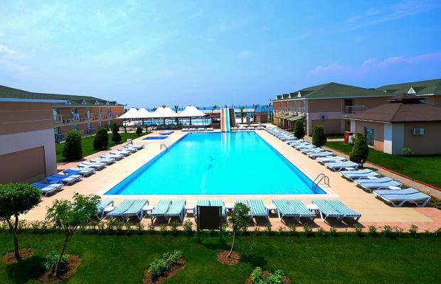 фото Arma's Belek Hotel (ex. Soho Beach Club, Belek Poseidon Beach Club) изображение №2