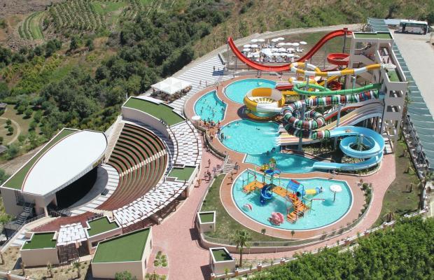 фотографии отеля Goldcity Tourism Complex изображение №27