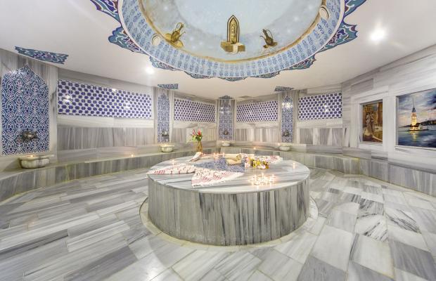 фотографии Blu Ciragan Bodrum Halal Resort & Spa (ex.The Blue Bosphorus) изображение №60