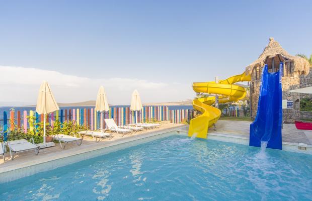 фотографии Blu Ciragan Bodrum Halal Resort & Spa (ex.The Blue Bosphorus) изображение №12
