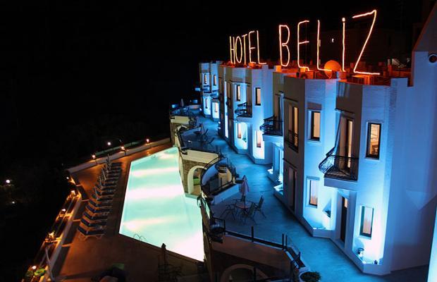 фотографии отеля Beliz изображение №3