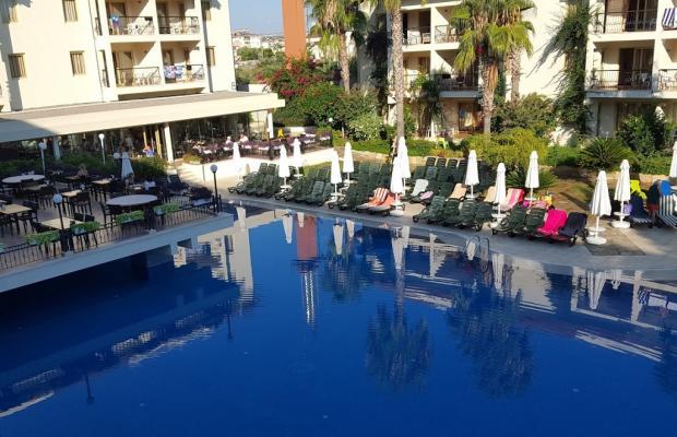 фото отеля Kentia Apart Hotel изображение №29