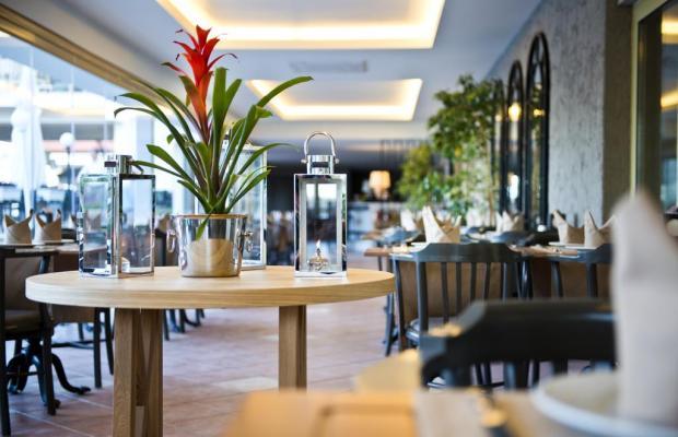 фотографии отеля Kentia Apart Hotel изображение №3