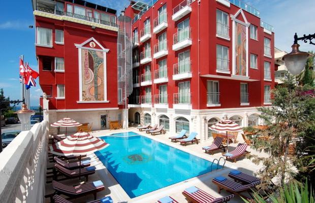 фотографии отеля Bilem High Class Hotel изображение №35