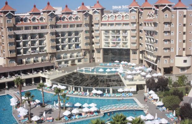 фото отеля Serenis Hotel изображение №1