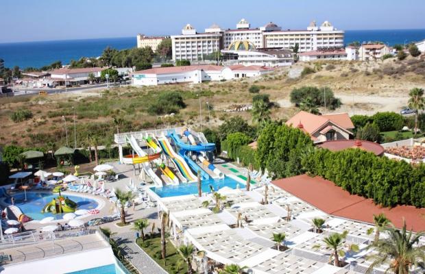 фотографии отеля Serenis Hotel изображение №3