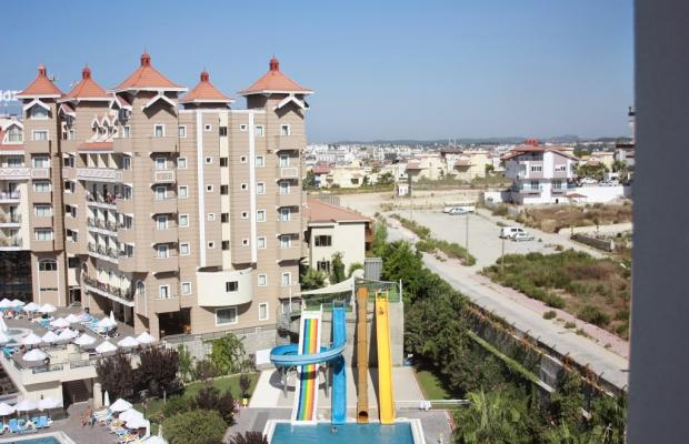 фото Serenis Hotel изображение №2