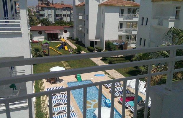 фото отеля Anthos Garden Apart Hotel изображение №9