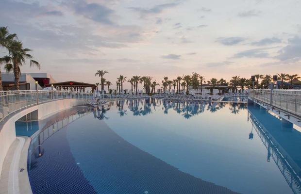 фотографии отеля Kirman Sidera Luxury Spa изображение №27