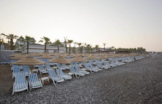 фотографии отеля Kirman Sidera Luxury Spa изображение №15