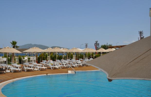 фотографии Blue Green Hotel (ex. Poseidon Suites; Club Anka) изображение №44