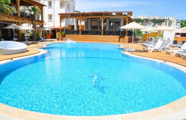 фотографии отеля Blue Green Hotel (ex. Poseidon Suites; Club Anka) изображение №39