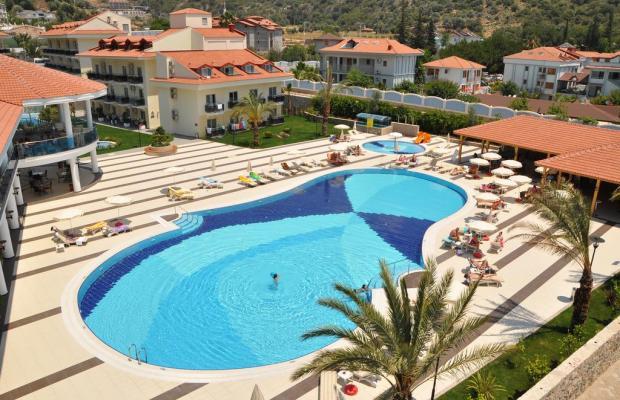 фотографии Montebello Resort Hotel изображение №4