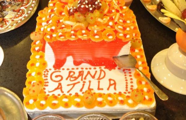 фото отеля Grand Atilla изображение №9