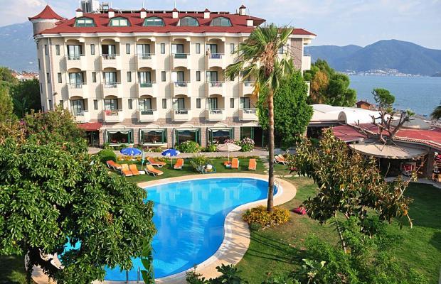 фото отеля Mutlu изображение №1