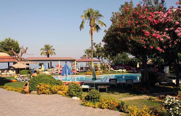 фото отеля Mutlu изображение №21