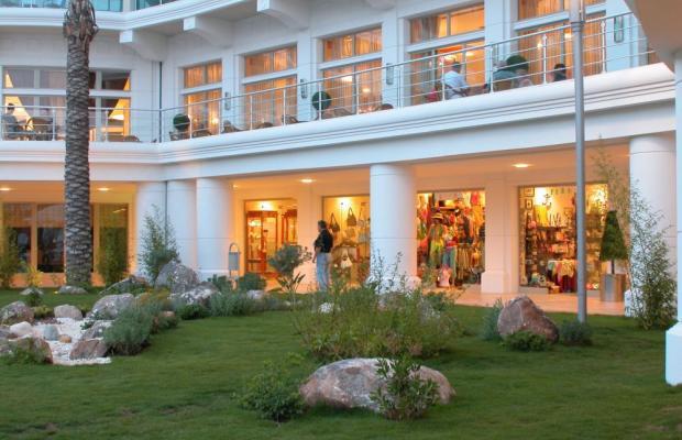 фотографии отеля Pineta Park Deluxe изображение №7