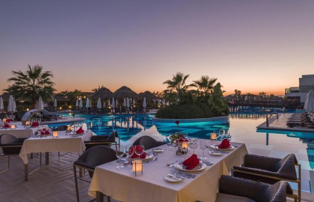 фотографии отеля Sherwood Sensimar Belek Resort & Spa изображение №7