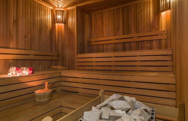 фотографии отеля Sherwood Sensimar Belek Resort & Spa изображение №3