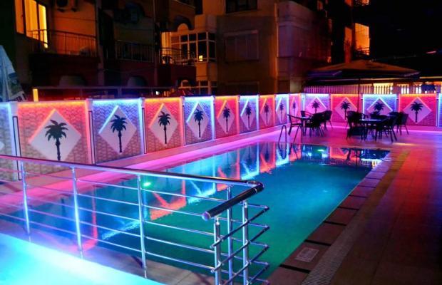 фото Uzel Hotel изображение №2
