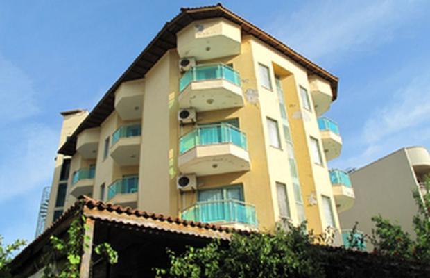 фото отеля Angora изображение №17