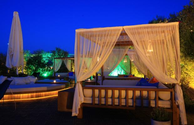 фотографии отеля Kuum Hotel & Spa изображение №91
