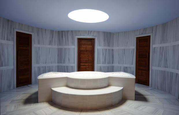 фото отеля Kuum Hotel & Spa изображение №53