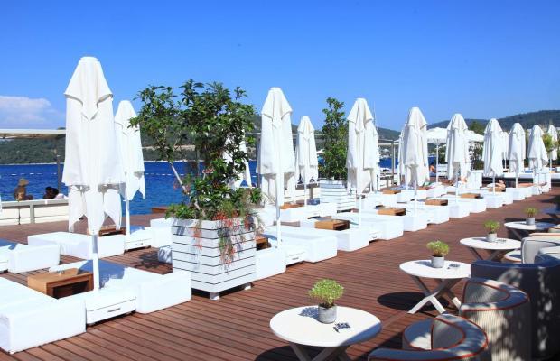 фотографии отеля Kuum Hotel & Spa изображение №31