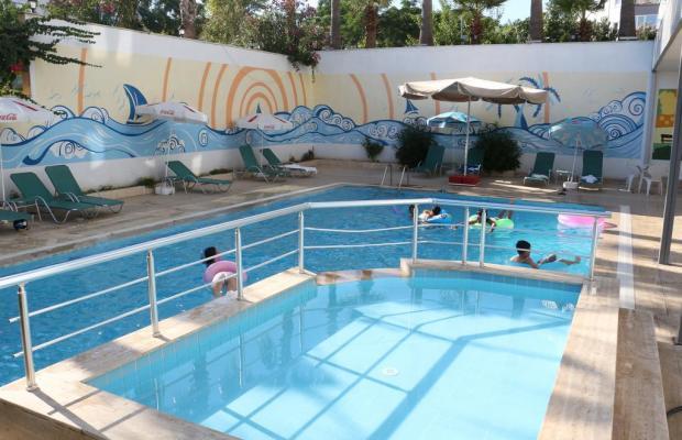 фотографии отеля Luna изображение №7
