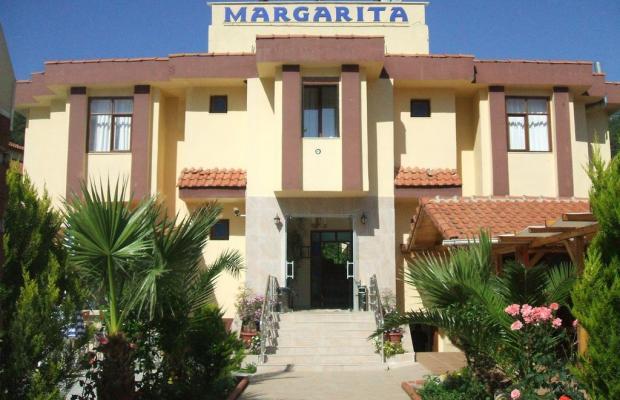 фото отеля Adrasan Margarita изображение №1