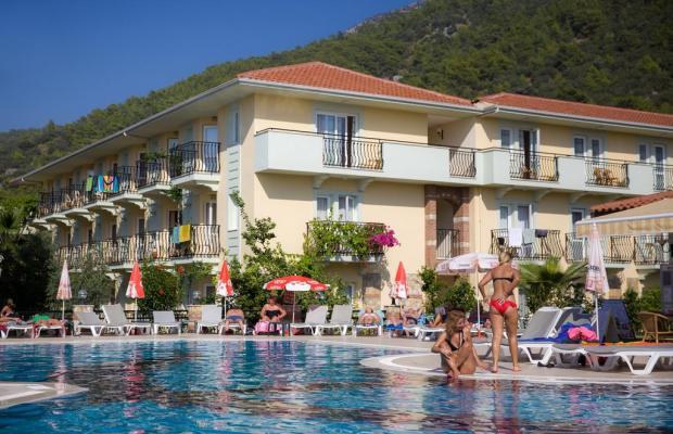 фотографии отеля Mavruka Olu Deniz изображение №23