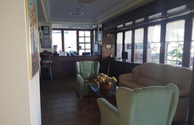фото Samoy Hotel (ех. Rota Samoy Hotel) изображение №14