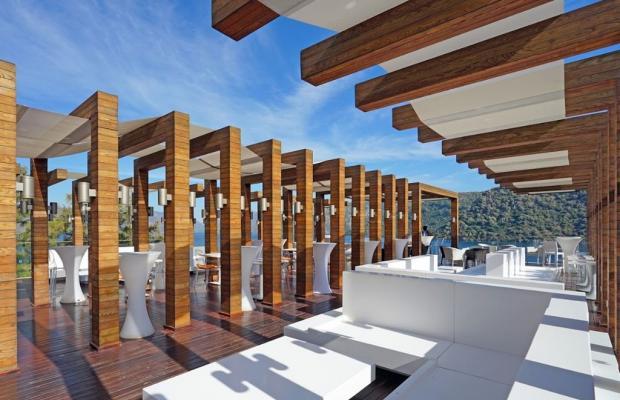 фотографии отеля Pamucak Holiday Resort изображение №11