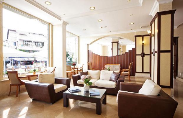фото отеля Club Selen Hotel Marmaris (ex. Selen Hotel) изображение №9