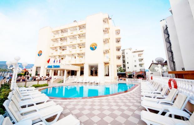 фото отеля Club Selen Hotel Marmaris (ex. Selen Hotel) изображение №1