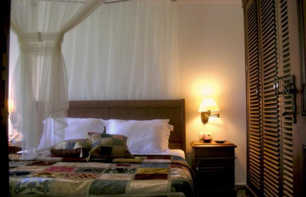фото отеля Kumlubuk Maris (ех. Serendip Select) изображение №21