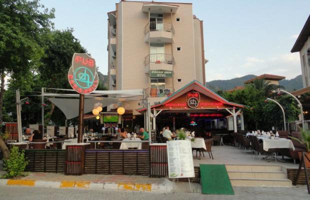 фотографии отеля Ercan Han изображение №19