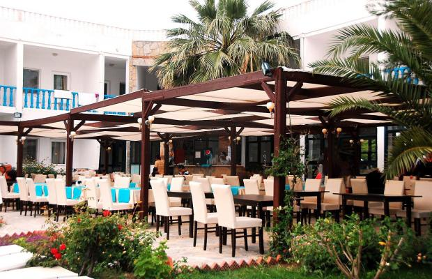 фото отеля Club Mestra Bodrum (ex.Poseidon Club; Moonstar Hotel) изображение №17