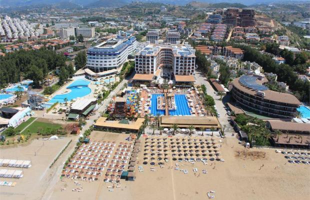 фото отеля Quattro Beach Spa & Resort изображение №1