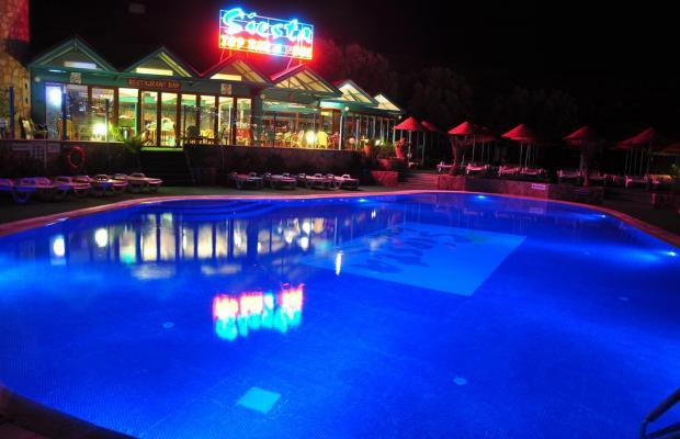 фото отеля Siesta Beach Apart изображение №13