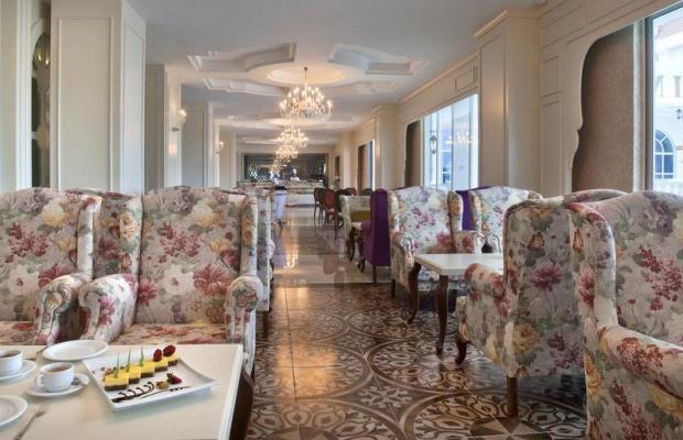 фотографии отеля Oz Hotels Side Premium Hotel изображение №3