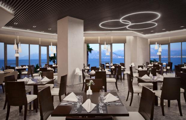 фото отеля Barut Akra Park Hotel (ex.Dedeman Park Antalya) изображение №13