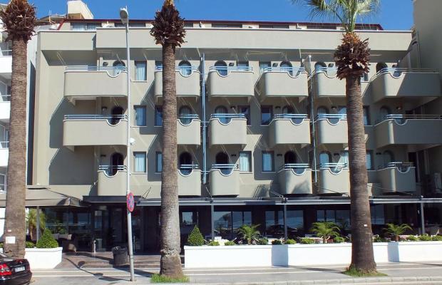 фото Candan City Beach Hotel (ex. Karadeniz Hotel) изображение №6