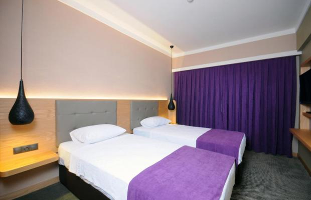 фотографии Candan City Beach Hotel (ex. Karadeniz Hotel) изображение №4