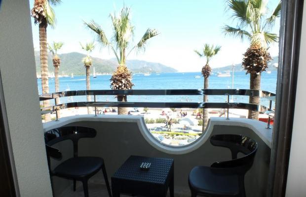 фотографии отеля Candan City Beach Hotel (ex. Karadeniz Hotel) изображение №3